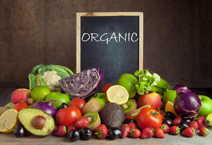 Organic woocommerce themes