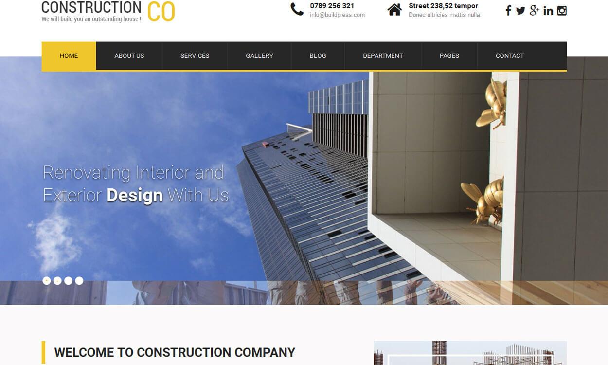 SKT Construction