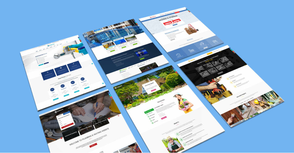 Hepmate wordpress portfolio themes free