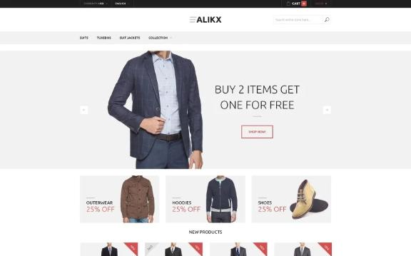 ALIKX