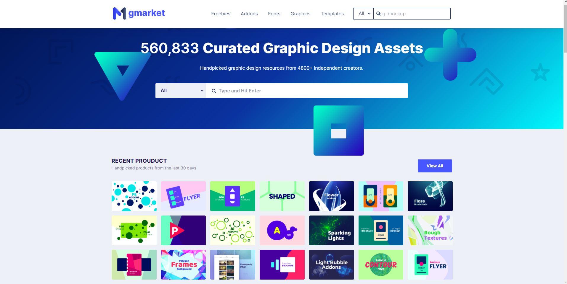 Mayosis - Digital Marketplace