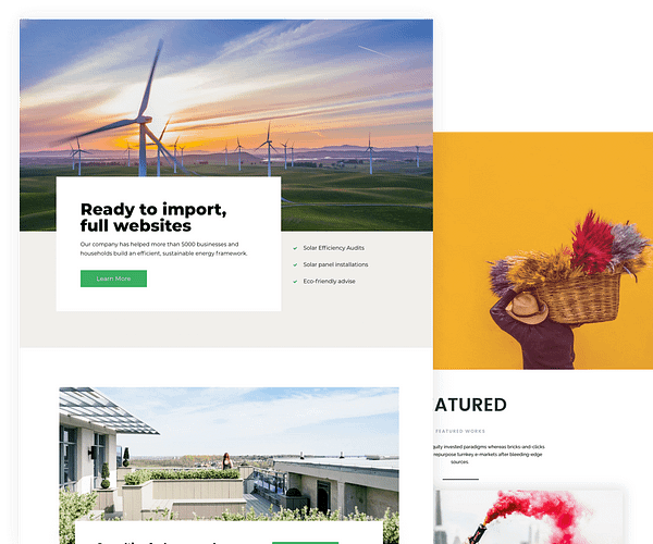 wordpress portfolio themes free