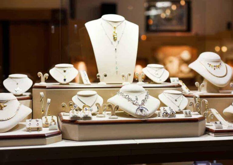 Magento jewelry theme