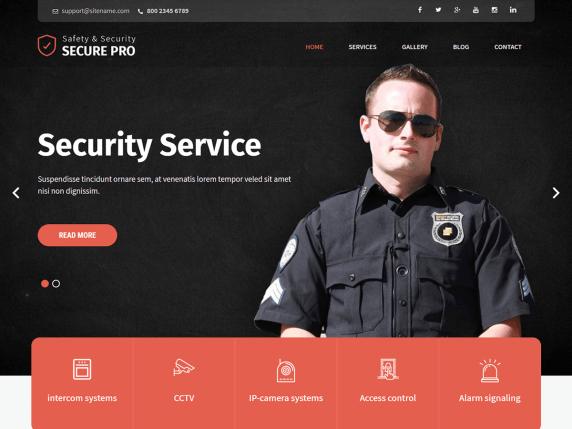 SKT Secure personal