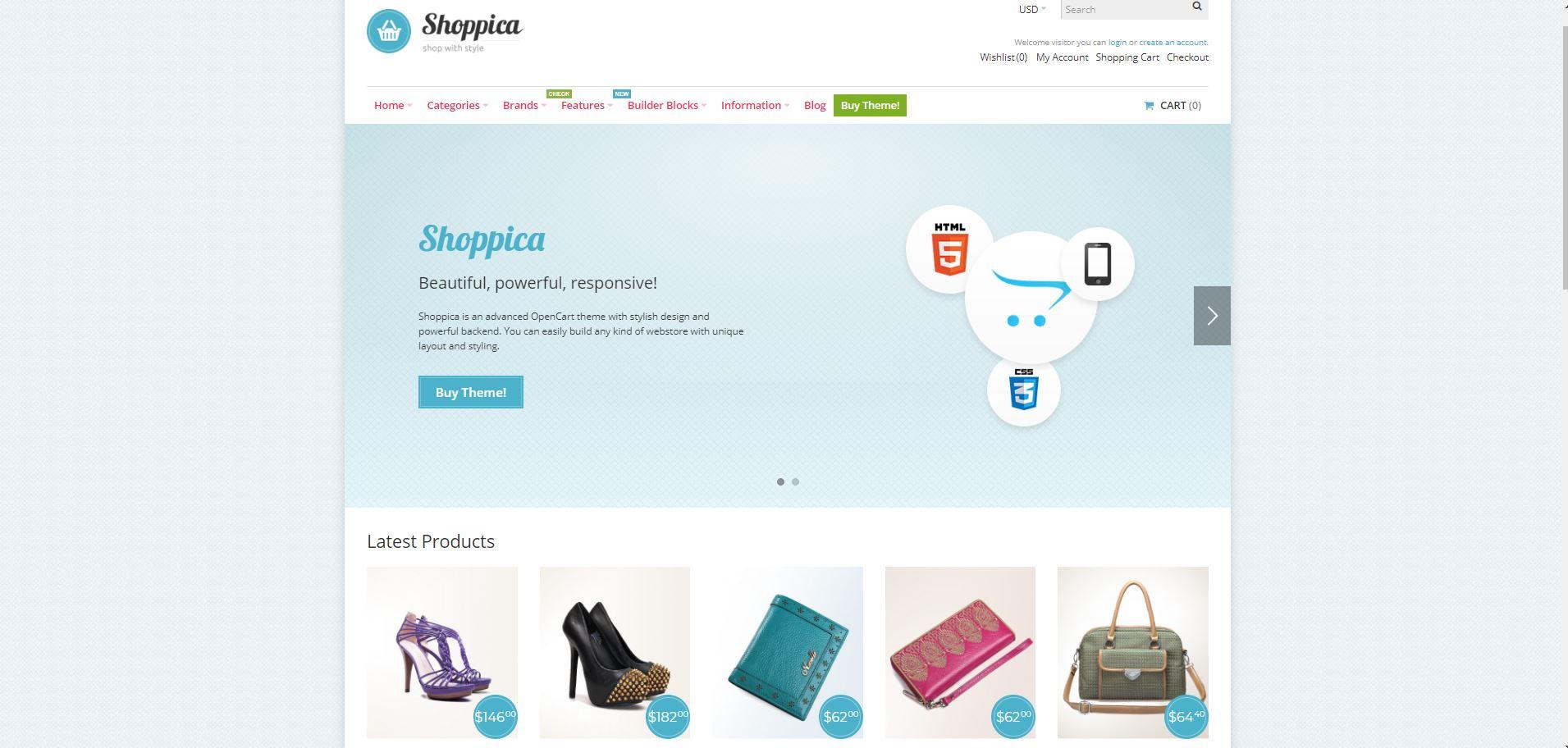 Shoppica