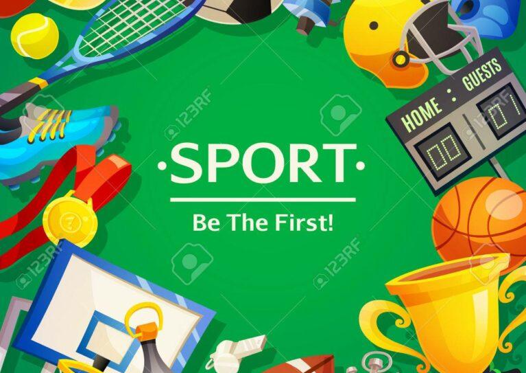 Sport shopify theme