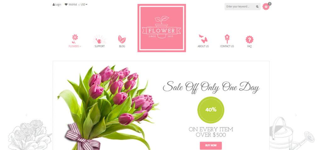 Flowerify