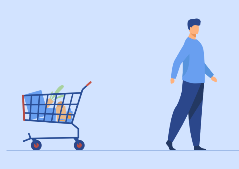 Shopify abandoned cart app