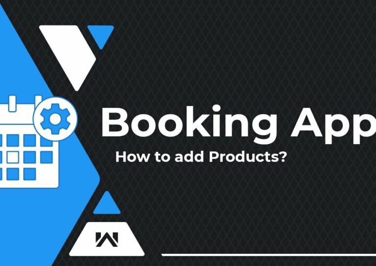 Shopify booking app