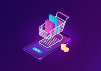 Shopify marketplace app