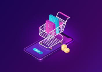 Shopify marketplace app