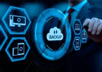 Shopify backup app