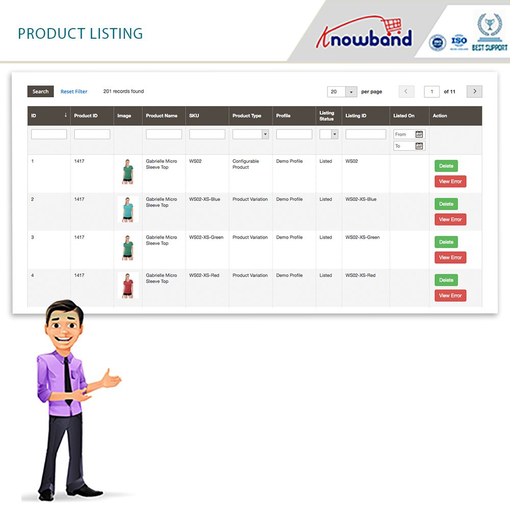 Google Shopping by Knowband