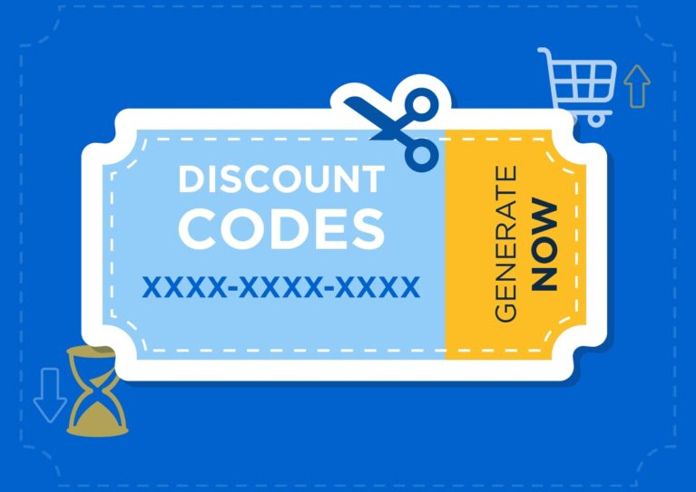 Coupon generator app for Shopify