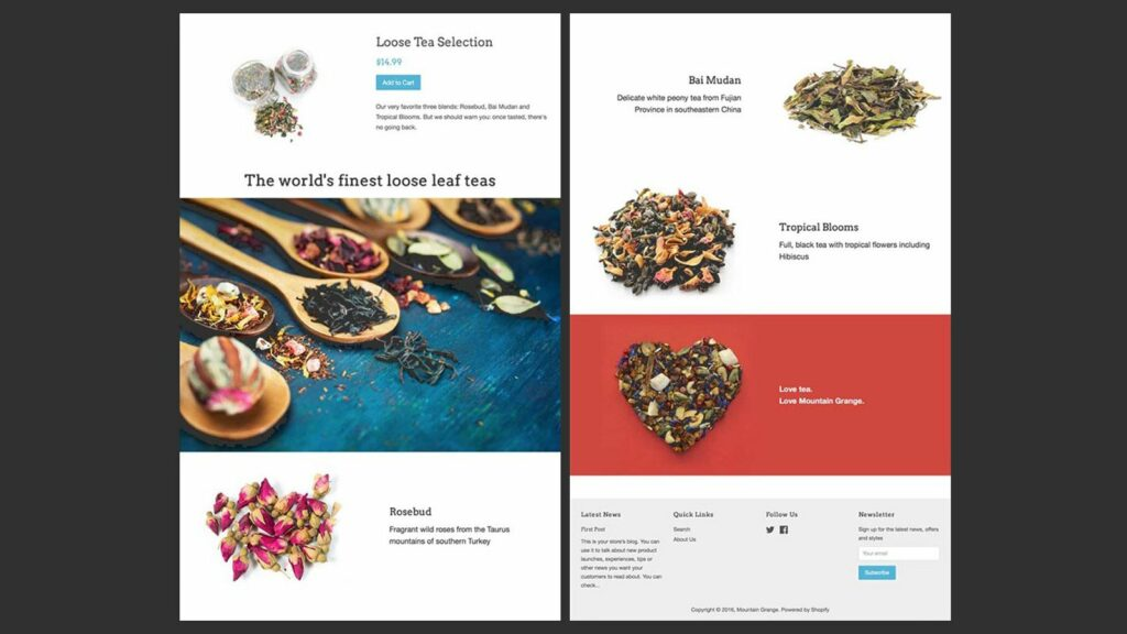 Hypervisual Page Builder