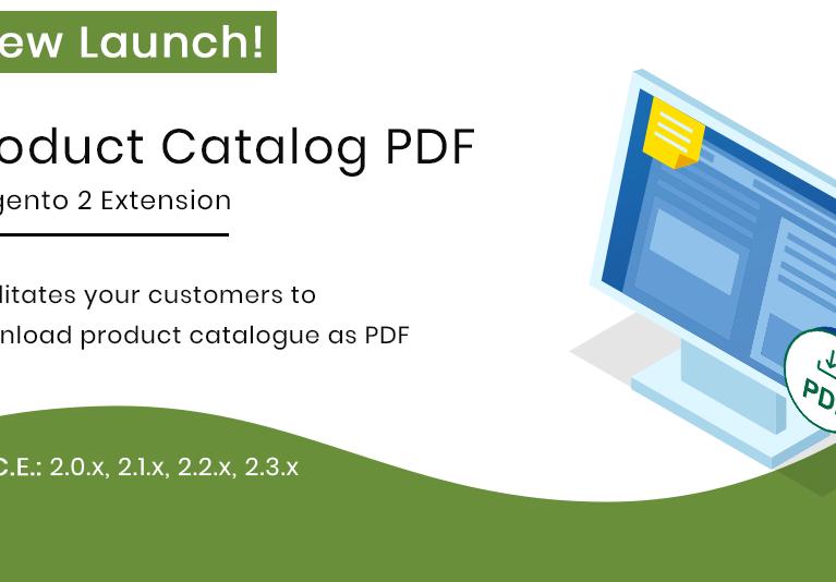 Magento pdf catalog extension