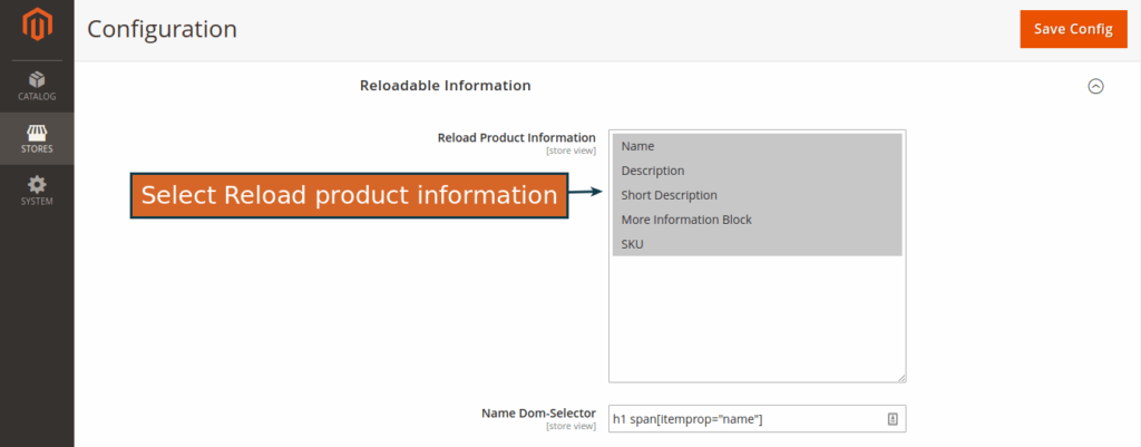 Simple configurable products for Magento 2 by MageAnts