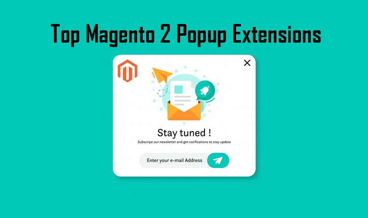 Magento popup extension