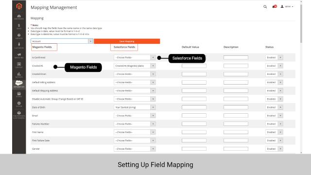 Salesforce CRM Integration by Magenest