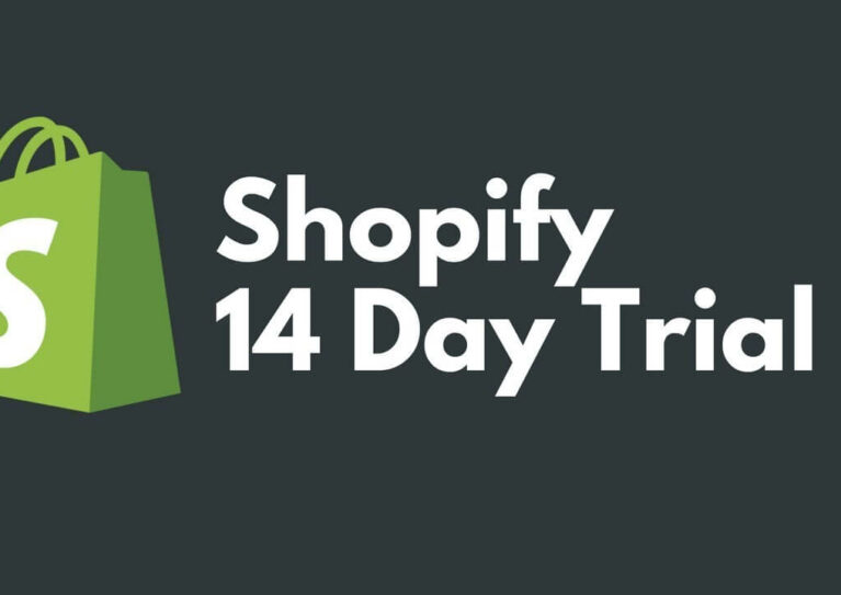 Shopify trial Simple ways to get it for 14 days