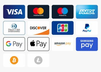 How to enable and edit Shopify payment icons