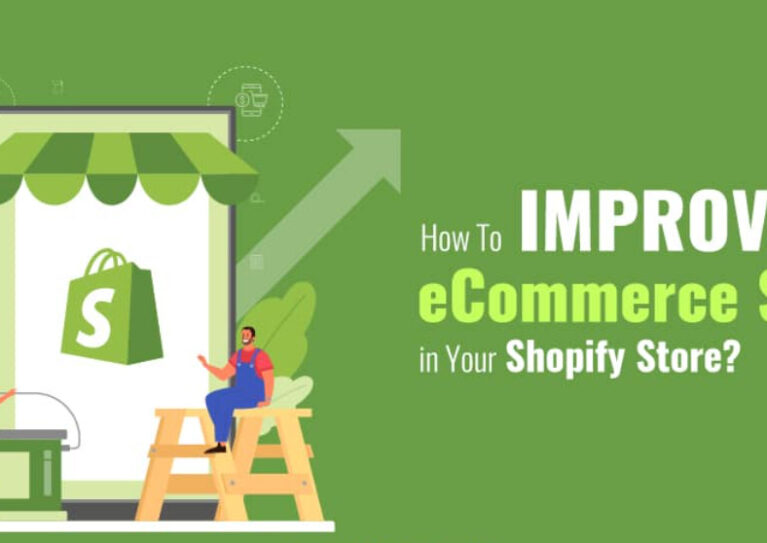 How to increase sales on shopify