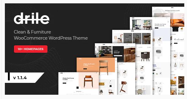 excellent WordPress ecommerce theme
