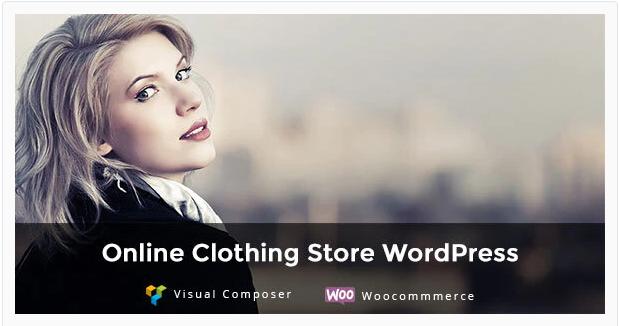 top-rated WordPress ecommerce theme