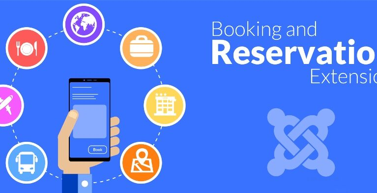 Magento booking extension