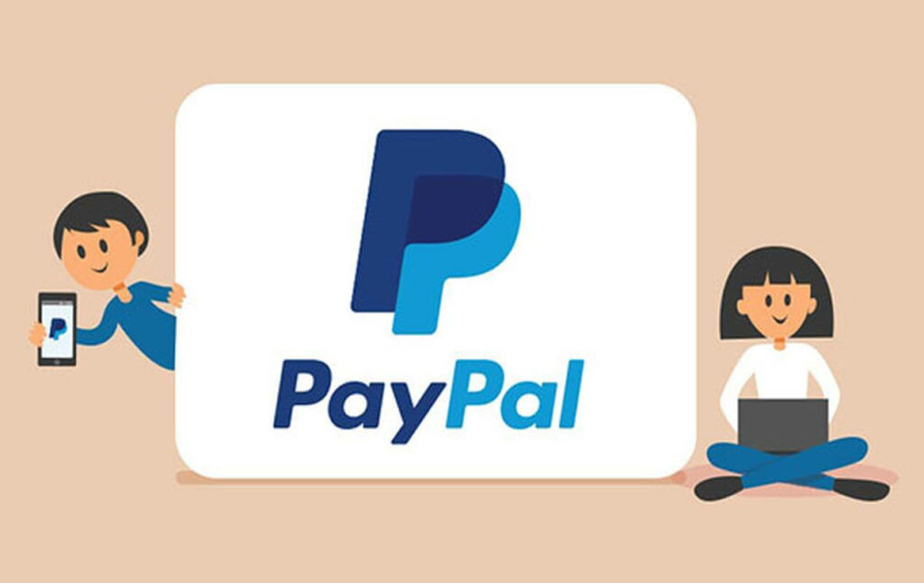 How to add paypal to Shopify