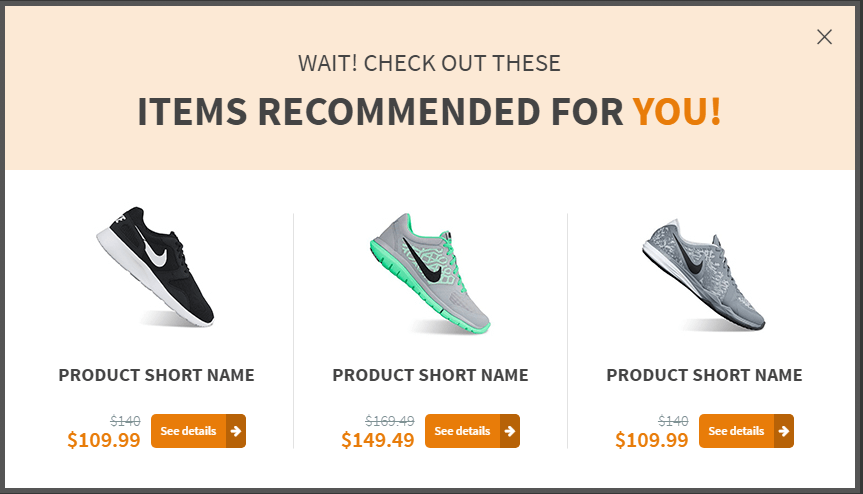 How to show Shopify recommended products