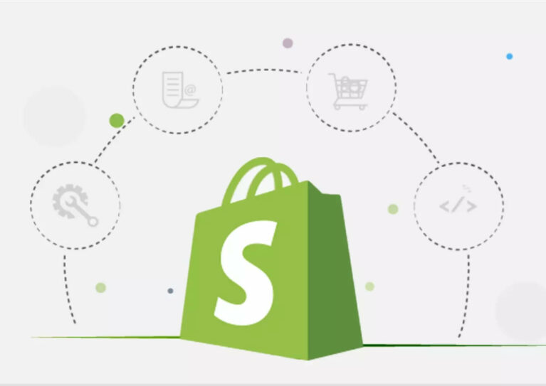 Sales-channel-shopify