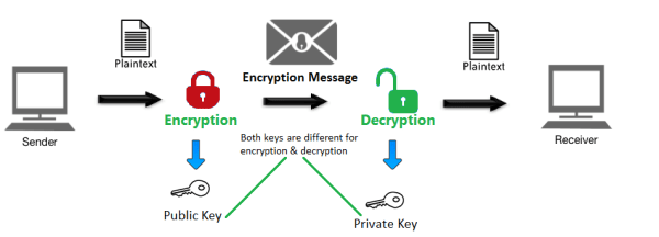 How does SSL work