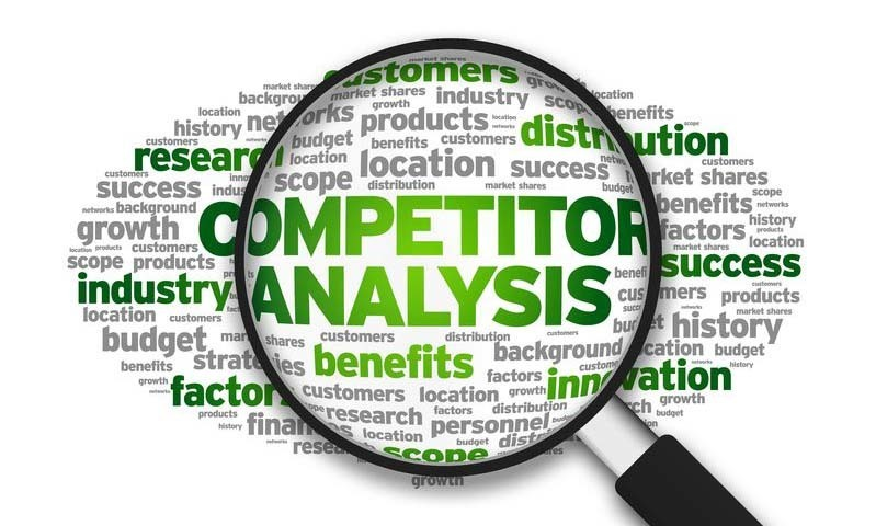 Competitor analysis - How to find products to dropship