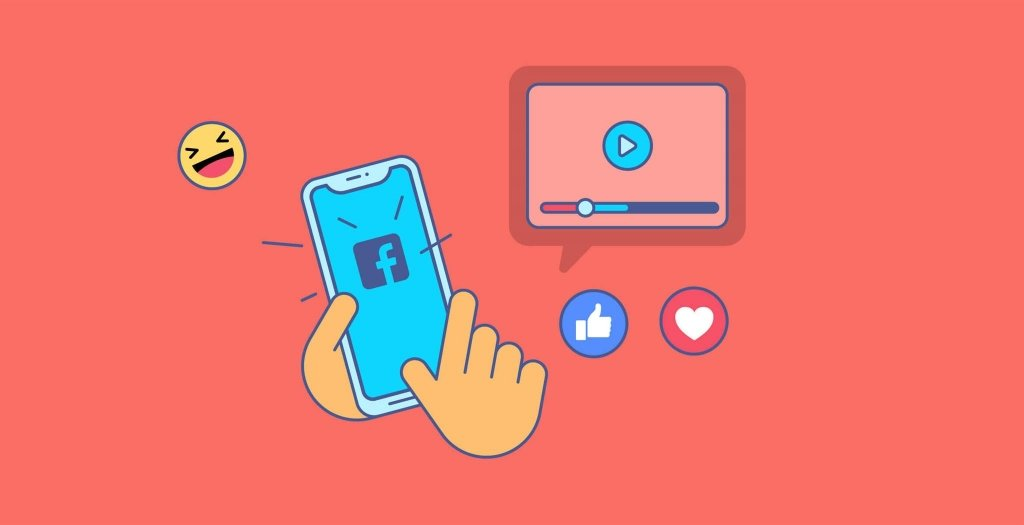 Facebook videos - How to find products to dropship