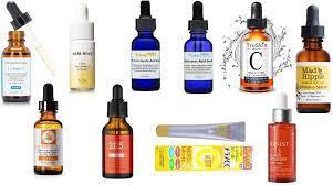 products to dropship - Vitamin C serum