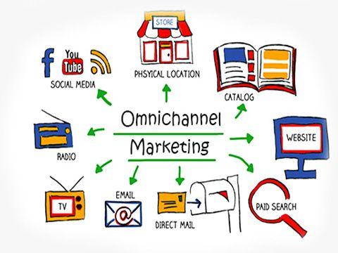 Omni channel vs.multi channel
