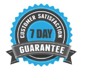 Days of guarantee