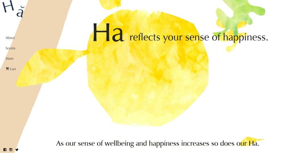 Happiness Abscissa