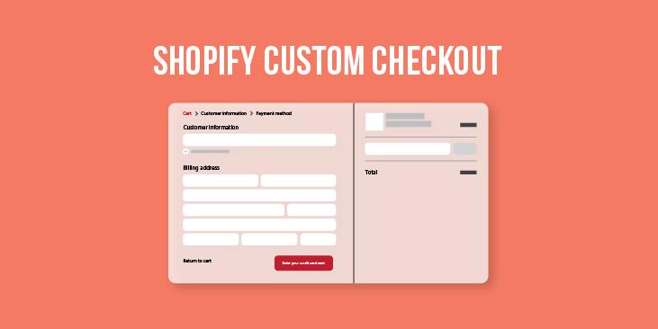 shopify-checkout-page