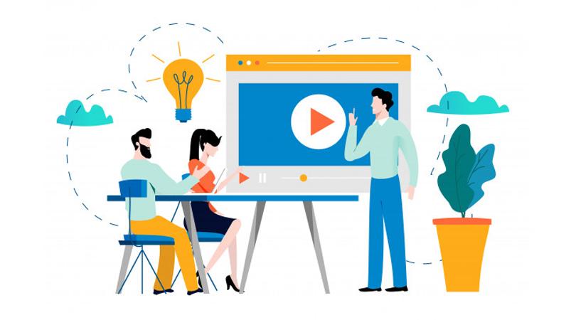 Video creation is a start up business idea