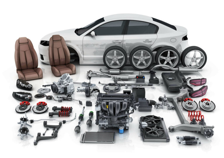 How to sell auto parts online quickly