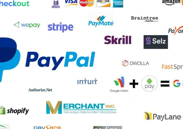 popular paypal alternatives for your business